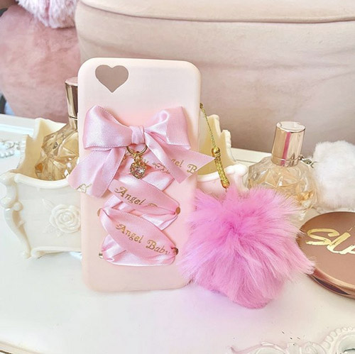 Angel Baby Boutique - Cute Phone Accessories