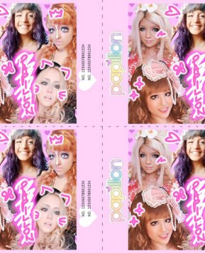 The Ins and Outs of Running a Gyaru Magazine