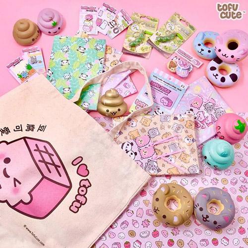 Tofu Cute Jfashion Store