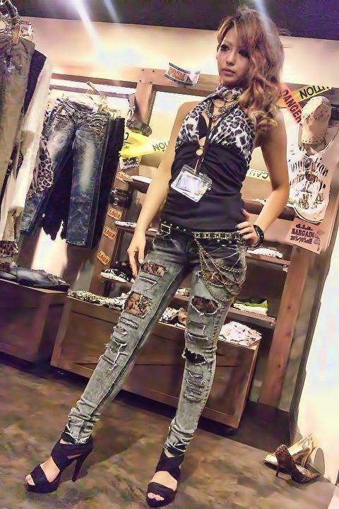 dia Jeans