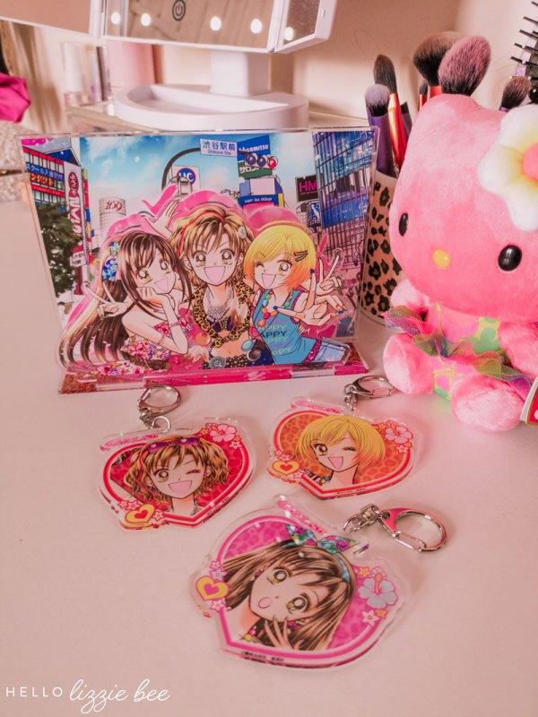 Otsukai Review! Super Gals Merchandise