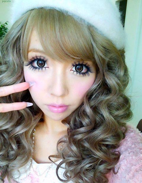 Chie Makeup