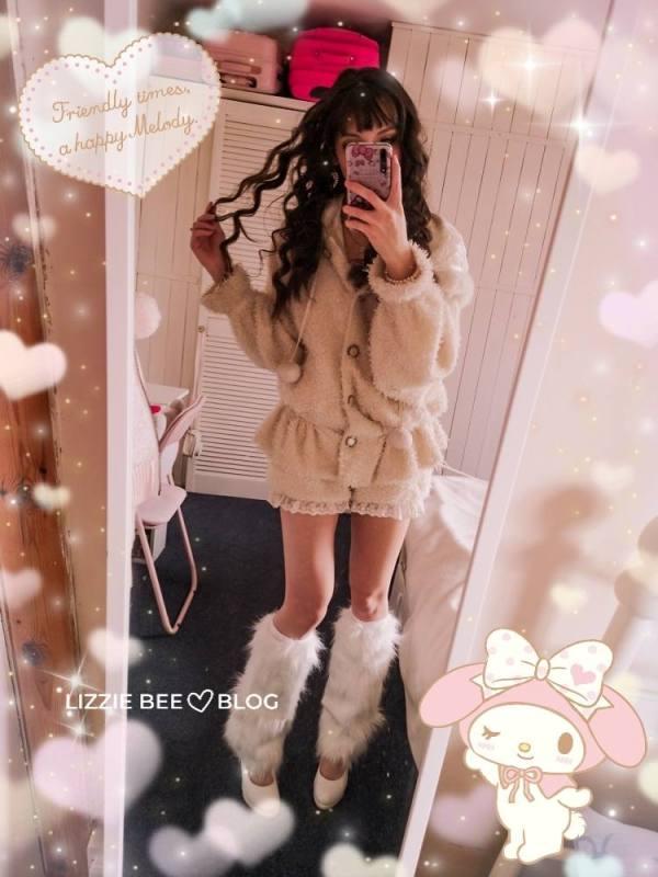 Himekaji Girls Challenge! Monotone Co☆De