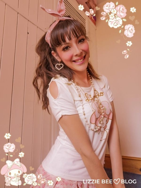 Afternoon Tea with Amy ♡ LizMelo Co*De