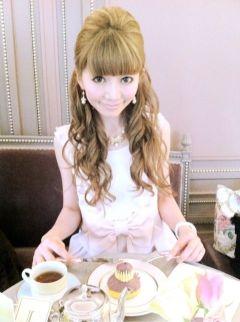 Hime Gyaru Hairstyle