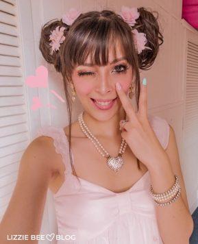 Today's hime gyaru co☆de