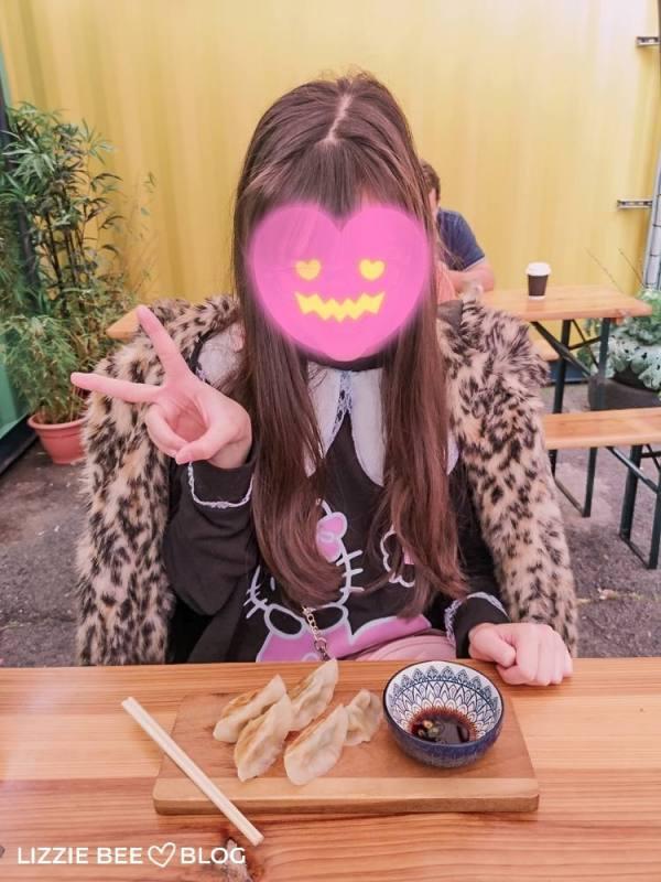 Spontaneous date ♡ yummy noodles (´▽`)
