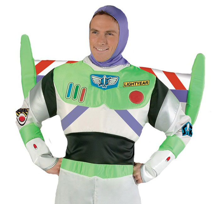 sc 1 st  Hello Loser. : buzz lightyear costume for women  - Germanpascual.Com