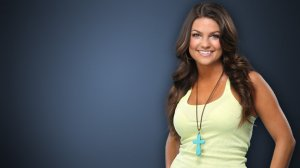 Tierra is one of the new Bachelorettes on the Bachelor with Sean Lowe.