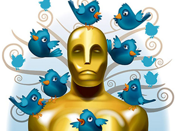 TWEEKED! The Best Tweets of the 2013 Oscars!