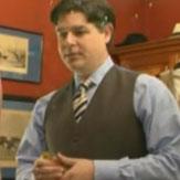Ryan Lochte's tailor on WWRLD.