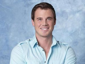 Ben on the Bachelorette.