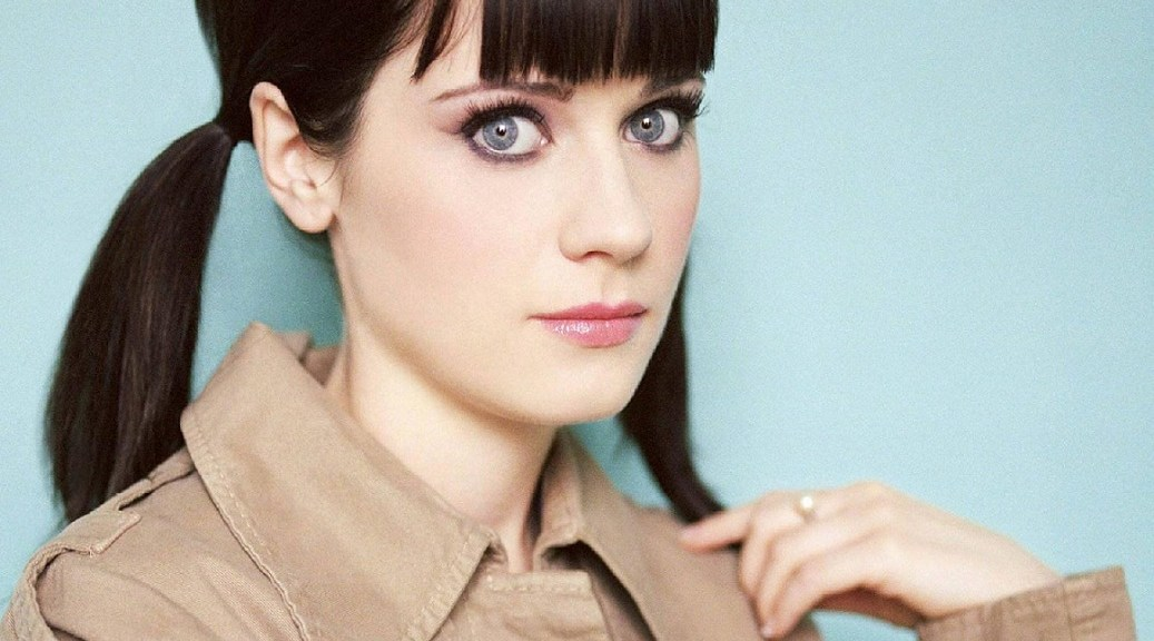 Check out the fantastic New Girl auto-tune with Jess.