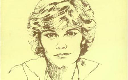 Anne Murray - Shadows in the Moonlight in the top 100 yacht rock songs.