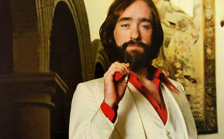 """Dave Mason and """"we just disagree"""" is on the Yacht Rock top 100 songs of all time."""