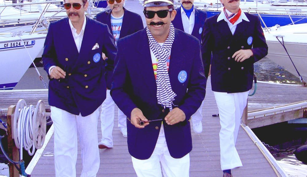 The Top 100 Yacht Rock Songs.