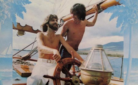 Loggins and Messina Angry Eyes in the top 100 yacht rock songs of all time.