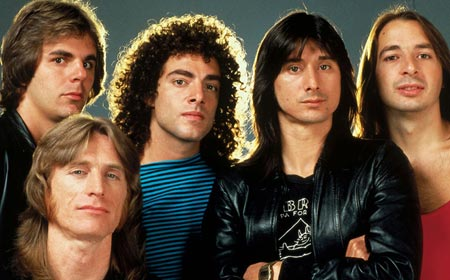 Journey Who's Crying Now is in the top 100 yacht rock songs of all time.