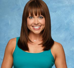 Amy J. is on the 18th Season of ABC's The Bachelor with Juan Pablo.