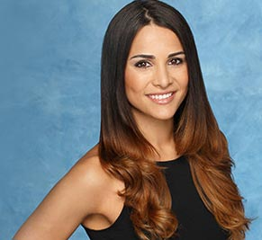 Andi is on the 18th Season of ABC's The Bachelor with Juan Pablo.