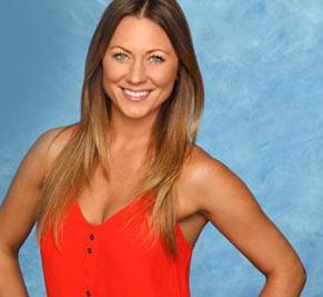 Renee is on the 18th Season of ABC's The Bachelor with Juan Pablo.