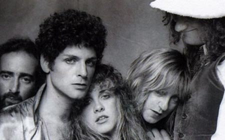 Fleetwood Mac Rhiannon is in the top 100 yacht rock songs of all time.