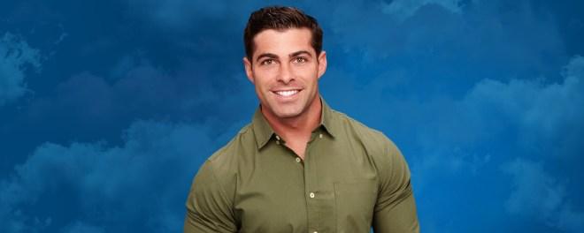 Bachelorette JoJo Fletcher contestant Alex