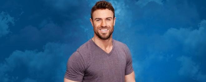 Bachelorette JoJo Fletcher contestant Chad