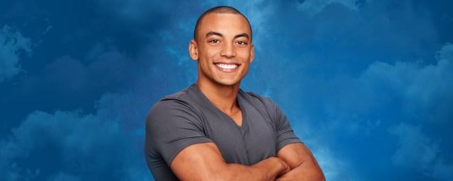 Bachelorette JoJo Fletcher contestant Christian