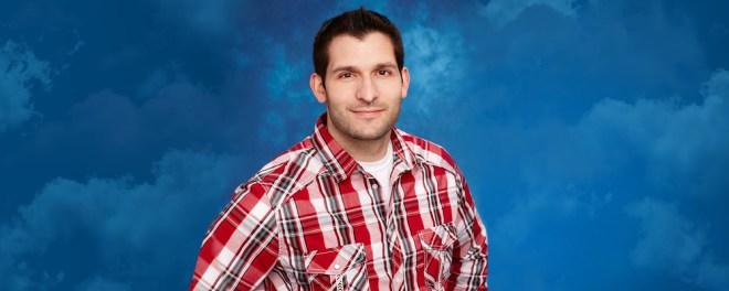 Bachelorette JoJo Fletcher contestant James F.