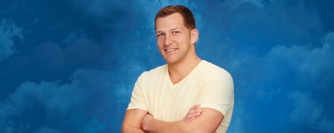 Bachelorette JoJo Fletcher contestant Nick B