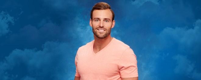Bachelorette JoJo Fletcher contestant Robby