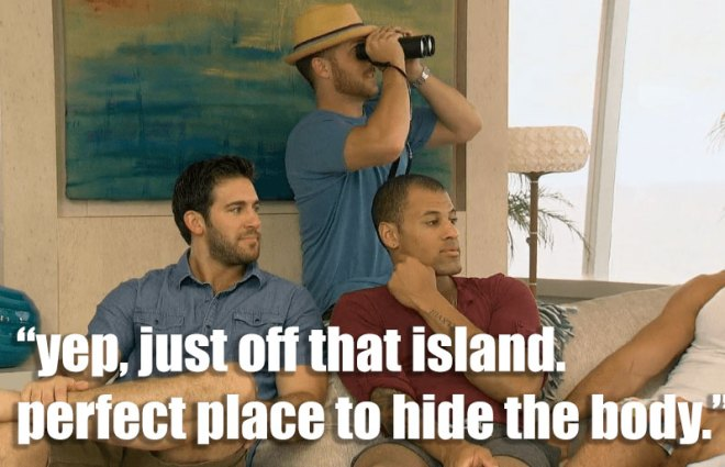 Grant, Vinny and Derek are sad about Jordan and JoJo on the bachelorette.