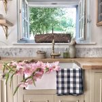 66 French Farmhouse Decor Inspiration Ideas Part 1 Hello Lovely