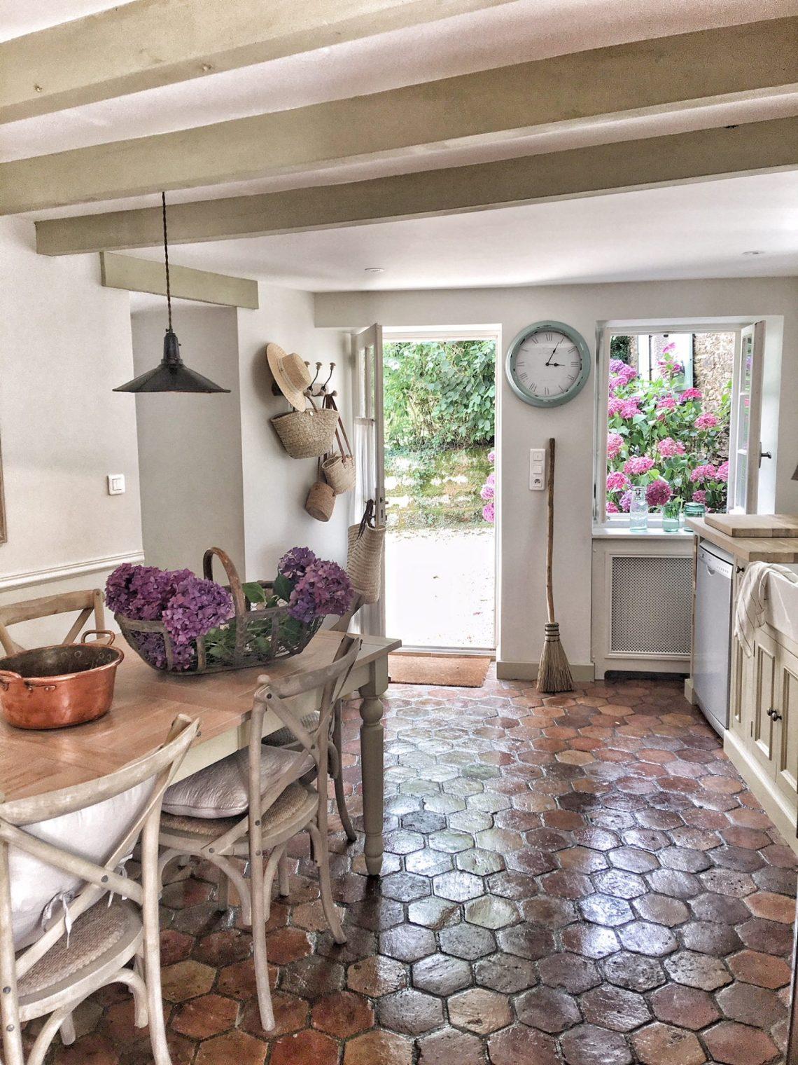 66 French Farmhouse Decor Inspiration Ideas: Part 1 ...