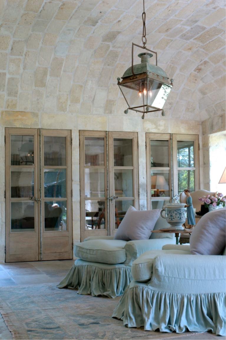 French Farmhouse Interior Design Inspiration Sources ...