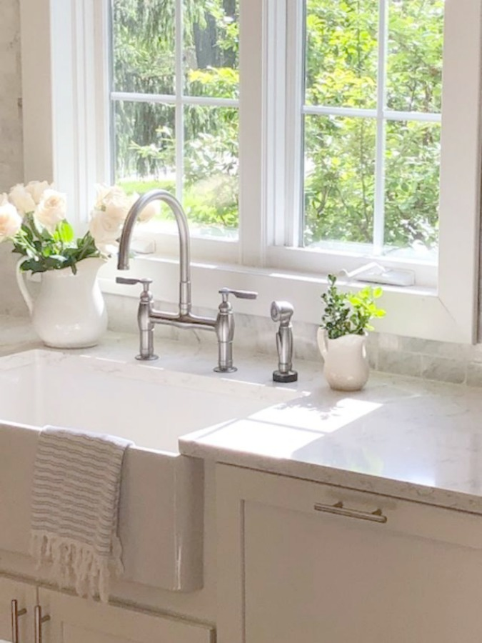 apron front farm sinks why i chose one