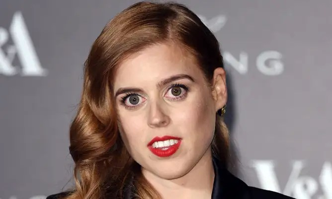 HRH Princess Beatrice of York was born Beatrice Elizabeth Mary on 8 August 1988. She is the elder daughter of Prince Andrew, Duke of York and Sarah, ...