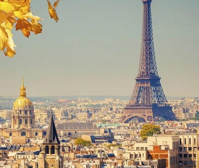 Paris City Break