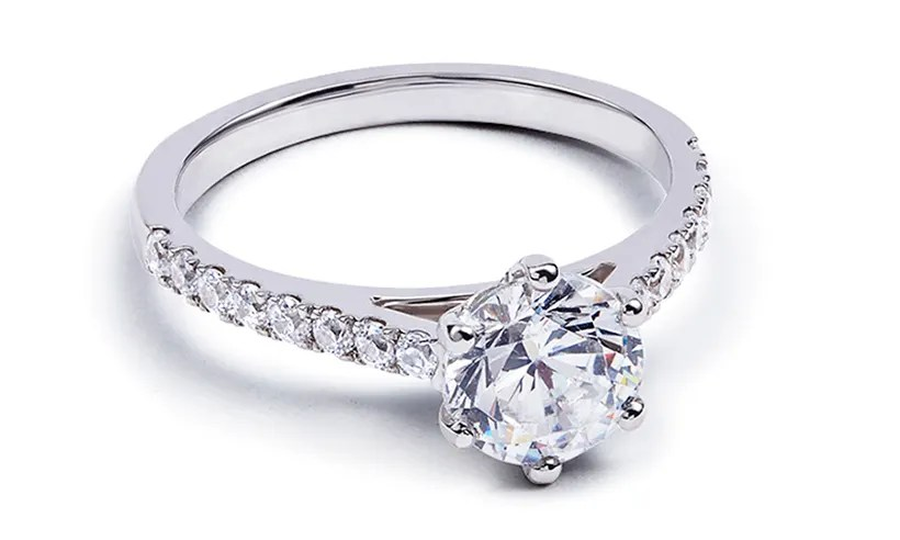 A Guide To Buying The Perfect Engagement Ring