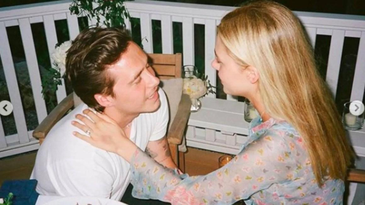 Victoria Beckham breaks silence amid Brooklyn Beckham and Nicola ...