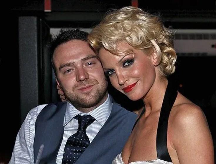 Sarah Harding's fiancé Tom Crane confirms the couple have 'decided to take a break' | HELLO!