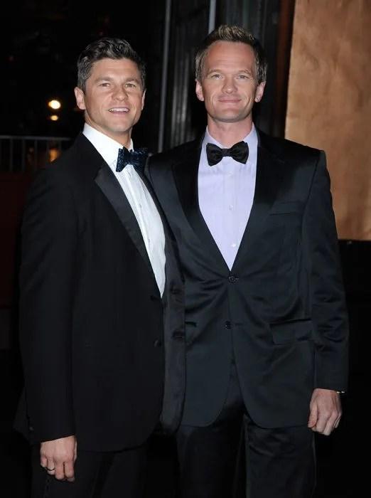 Johnny Mathis Boyfriend David Furnish