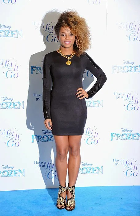 Simon Cowell Signs X Factor Runner Up Fleur East To Syco