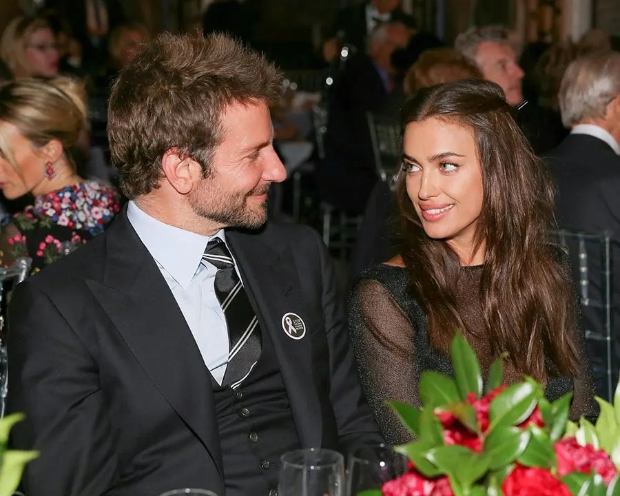 Image result for bradley cooper and irina shayk