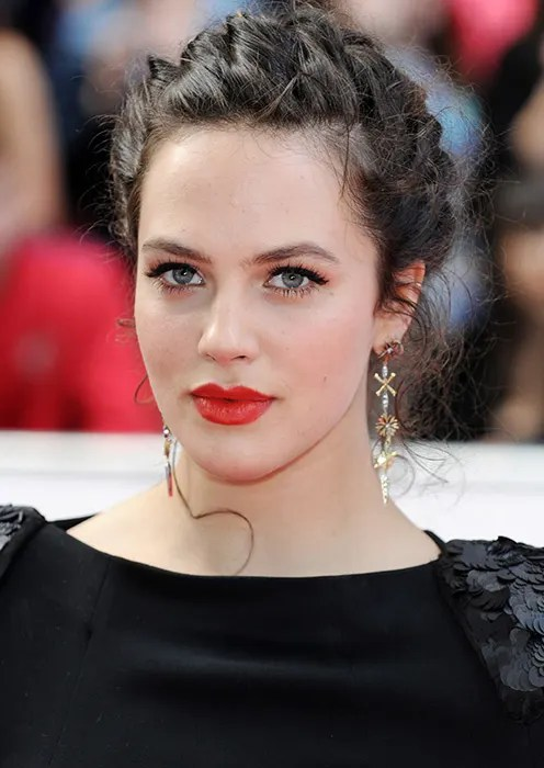 Downton Abbeys Jessica Brown Findlay Reveals Eating