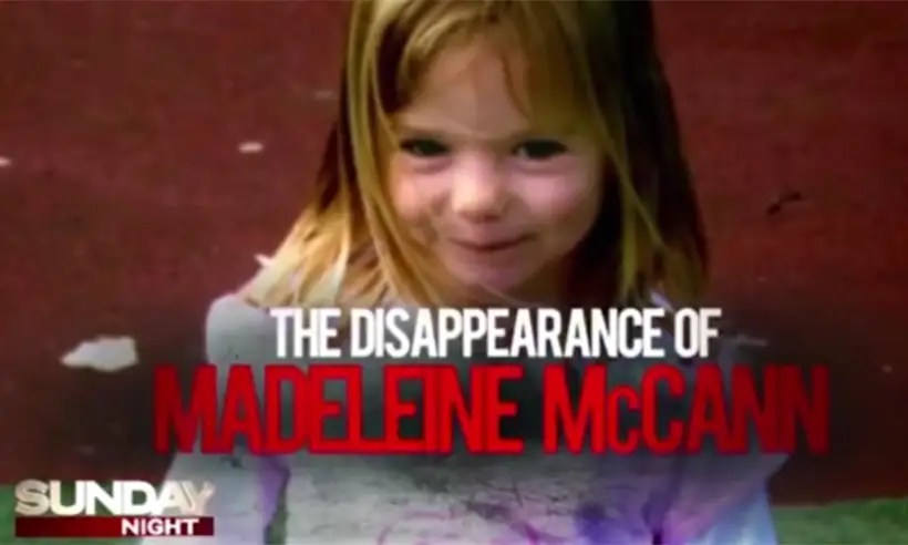 Madeleine McCann Documentary Reveals New Lead In Case