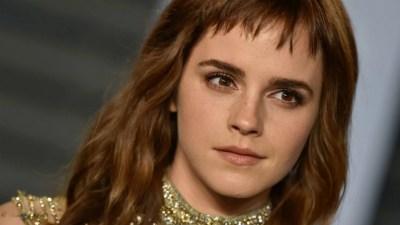 Emma Watson splits from Glee star boyfriend | HELLO!