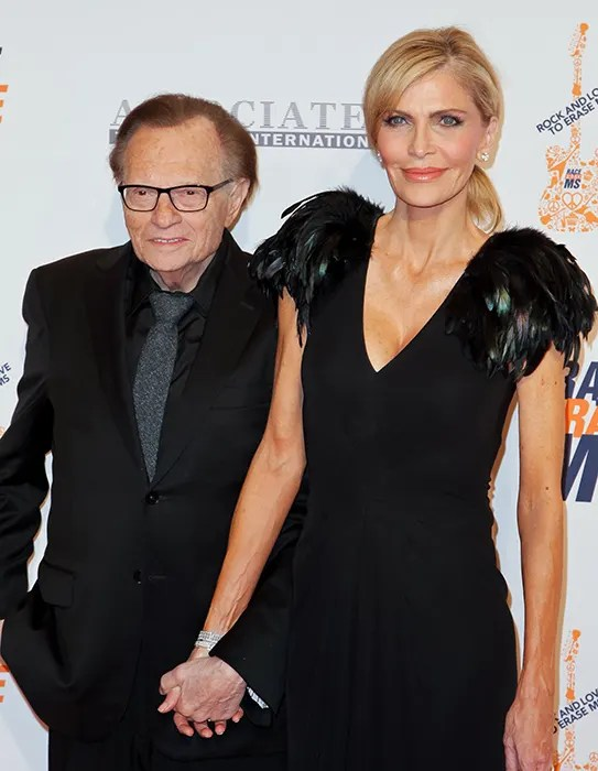 Larry King to divorce 7th wife after 22 years
