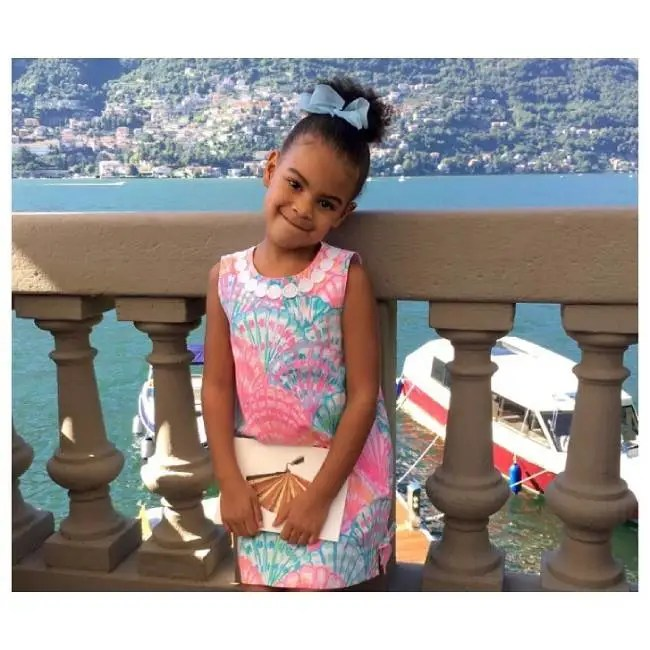 beyonce s daughter blue ivy s birthday
